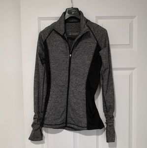 Victoria's Secret Sport VSX zip-up workout jacket